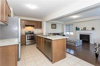Photo 6: 26 Lothbury Drive in Brampton: Northwest Brampton House (2-Storey) for sale : MLS®# W4198478
