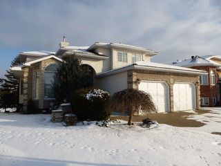 Main Photo: 15715 77 Street in Edmonton: Zone 28 House for sale : MLS®# E4126633
