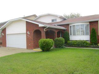 Main Photo: 9911 162A Avenue in Edmonton: Zone 27 House for sale : MLS®# E4128044