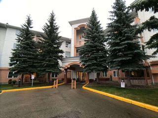 Main Photo: 211 10903 21 Avenue in Edmonton: Zone 16 Condo for sale : MLS®# E4130199