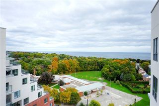 Photo 6: Ph19 22 East Haven Drive in Toronto: Birchcliffe-Cliffside Condo for sale (Toronto E06)  : MLS®# E4275288