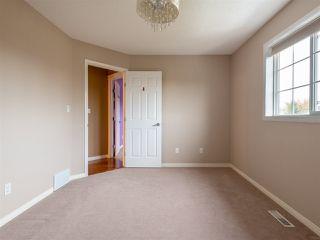 Photo 21: 23 NAPLES Way: St. Albert House for sale : MLS®# E4132602