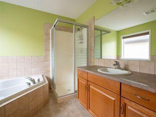Photo 18: 23 NAPLES Way: St. Albert House for sale : MLS®# E4132602