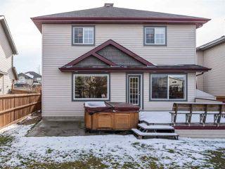 Photo 29: 23 NAPLES Way: St. Albert House for sale : MLS®# E4132602
