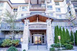 Photo 1: 307 1330 GENEST Way in Coquitlam: Westwood Plateau Condo for sale : MLS®# R2315333