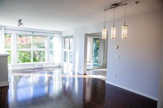 Photo 2: 307 1330 GENEST Way in Coquitlam: Westwood Plateau Condo for sale : MLS®# R2315333
