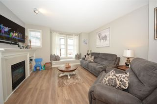 "Photo 1: 88 18777 68A Avenue in Surrey: Clayton Townhouse for sale in ""COMPASS"" (Cloverdale)  : MLS®# R2315602"