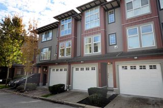 "Photo 10: 88 18777 68A Avenue in Surrey: Clayton Townhouse for sale in ""COMPASS"" (Cloverdale)  : MLS®# R2315602"