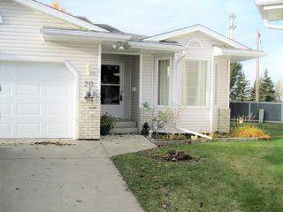 Photo 2: 20 2A FIELDSTONE Drive: Spruce Grove House Half Duplex for sale : MLS®# E4134436