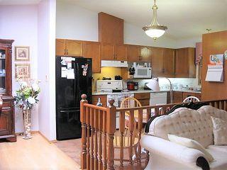 Photo 11: 20 2A FIELDSTONE Drive: Spruce Grove House Half Duplex for sale : MLS®# E4134436