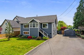 Main Photo: 17472 60 Avenue in Surrey: Cloverdale BC House for sale (Cloverdale)  : MLS®# R2319652