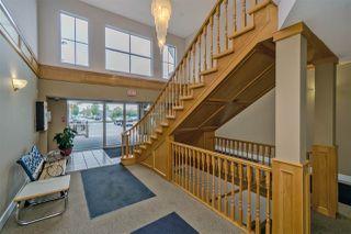 "Photo 17: 406 12464 191B Street in Pitt Meadows: Mid Meadows Condo for sale in ""LASEUR MANOR"" : MLS®# R2319773"