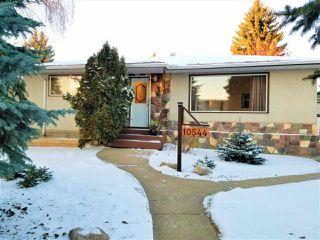 Main Photo: 10544 60A Avenue in Edmonton: Zone 15 House for sale : MLS®# E4135577