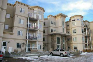 Main Photo: 301 5 GATE Avenue: St. Albert Condo for sale : MLS®# E4135792