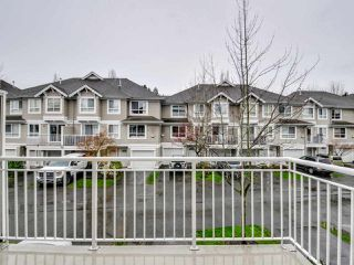 "Photo 2: 8 20890 57 Avenue in Langley: Langley City Townhouse for sale in ""ASPEN GABLES"" : MLS®# R2323491"
