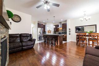 Main Photo: 13015 164 Avenue NW in Edmonton: Zone 27 House Half Duplex for sale : MLS®# E4136191
