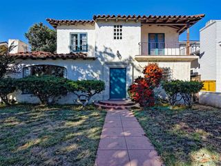 Main Photo: CORONADO VILLAGE House for sale : 4 bedrooms : 654 J Avenue in Coronado
