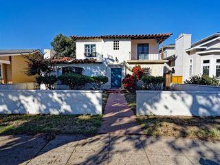 Photo 25: CORONADO VILLAGE House for sale : 4 bedrooms : 654 J Avenue in Coronado