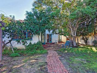 Photo 24: CORONADO VILLAGE House for sale : 4 bedrooms : 654 J Avenue in Coronado