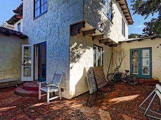 Photo 23: CORONADO VILLAGE House for sale : 4 bedrooms : 654 J Avenue in Coronado