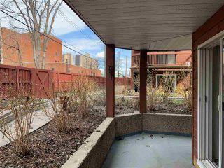 Photo 23: 7 10160 119 Street in Edmonton: Zone 12 Condo for sale : MLS®# E4137926