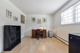 Photo 14: 7 10160 119 Street in Edmonton: Zone 12 Condo for sale : MLS®# E4137926