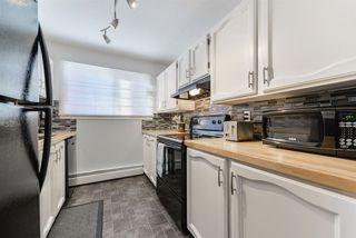 Photo 6: 7 10160 119 Street in Edmonton: Zone 12 Condo for sale : MLS®# E4137926