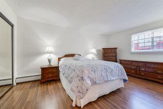 Photo 18: 7 10160 119 Street in Edmonton: Zone 12 Condo for sale : MLS®# E4137926