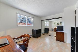 Photo 15: 7 10160 119 Street in Edmonton: Zone 12 Condo for sale : MLS®# E4137926