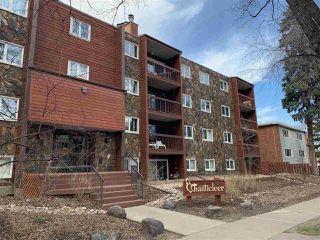 Photo 30: 7 10160 119 Street in Edmonton: Zone 12 Condo for sale : MLS®# E4137926