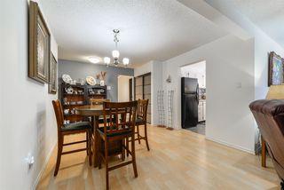 Photo 4: 7 10160 119 Street in Edmonton: Zone 12 Condo for sale : MLS®# E4137926