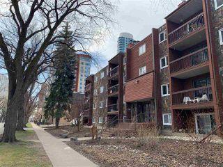 Photo 1: 7 10160 119 Street in Edmonton: Zone 12 Condo for sale : MLS®# E4137926