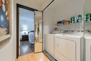 Photo 22: 7 10160 119 Street in Edmonton: Zone 12 Condo for sale : MLS®# E4137926