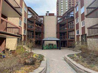 Photo 26: 7 10160 119 Street in Edmonton: Zone 12 Condo for sale : MLS®# E4137926