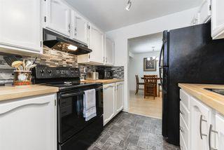 Photo 8: 7 10160 119 Street in Edmonton: Zone 12 Condo for sale : MLS®# E4137926