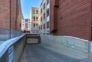 Photo 27: 7 10160 119 Street in Edmonton: Zone 12 Condo for sale : MLS®# E4137926