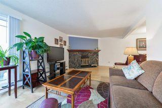 Photo 9: 7 10160 119 Street in Edmonton: Zone 12 Condo for sale : MLS®# E4137926
