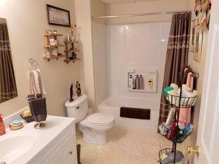 Photo 22: 319 RAVINE Villa: Leduc Townhouse for sale : MLS®# E4138155