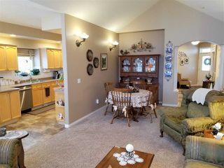 Photo 7: 319 RAVINE Villa: Leduc Townhouse for sale : MLS®# E4138155
