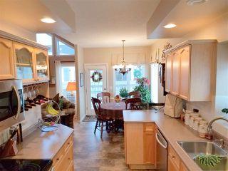 Photo 12: 319 RAVINE Villa: Leduc Townhouse for sale : MLS®# E4138155