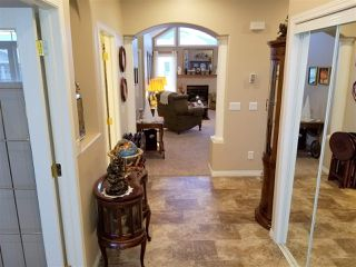 Photo 3: 319 RAVINE Villa: Leduc Townhouse for sale : MLS®# E4138155