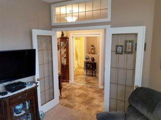 Photo 5: 319 RAVINE Villa: Leduc Townhouse for sale : MLS®# E4138155