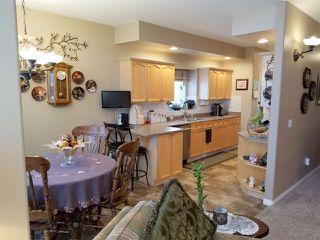 Photo 8: 319 RAVINE Villa: Leduc Townhouse for sale : MLS®# E4138155