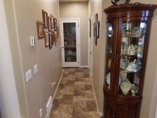 Photo 28: 319 RAVINE Villa: Leduc Townhouse for sale : MLS®# E4138155