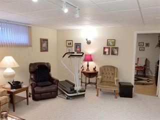 Photo 21: 319 RAVINE Villa: Leduc Townhouse for sale : MLS®# E4138155