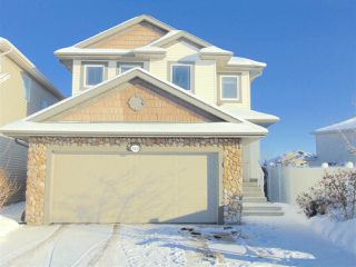 Main Photo: 10448 182A Avenue in Edmonton: Zone 27 House for sale : MLS®# E4138728