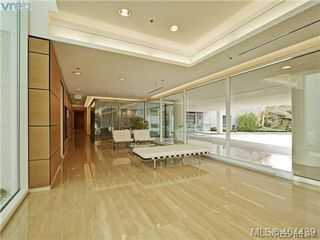 Photo 42: 516 68 SONGHEES Road in VICTORIA: VW Songhees Condo Apartment for sale (Victoria West)  : MLS®# 404439
