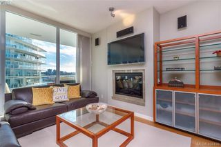 Photo 9: 516 68 SONGHEES Road in VICTORIA: VW Songhees Condo Apartment for sale (Victoria West)  : MLS®# 404439