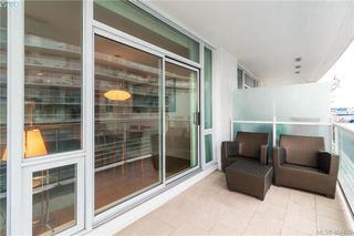 Photo 45: 516 68 SONGHEES Road in VICTORIA: VW Songhees Condo Apartment for sale (Victoria West)  : MLS®# 404439