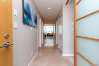 Photo 7: 516 68 SONGHEES Road in VICTORIA: VW Songhees Condo Apartment for sale (Victoria West)  : MLS®# 404439